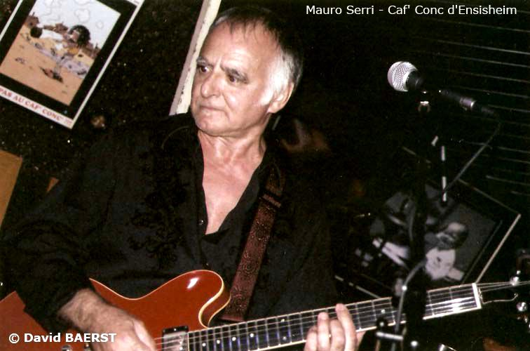 Mauro Serri