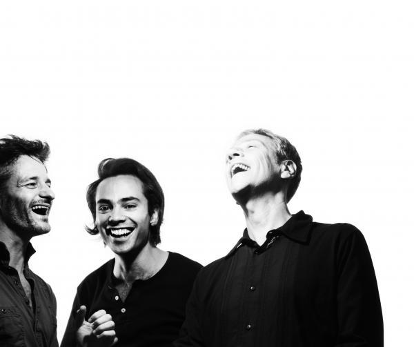 Viret trio