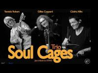 Soul cages trio